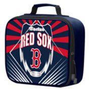 Boston Red Sox Lightening Lunch Bag by Northwest