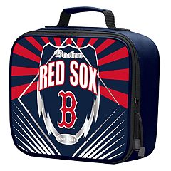 Boston Red Sox Lightening Lunch Bag by Northwest