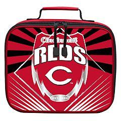 Cincinnati Reds Lightening Lunch Bag by Northwest