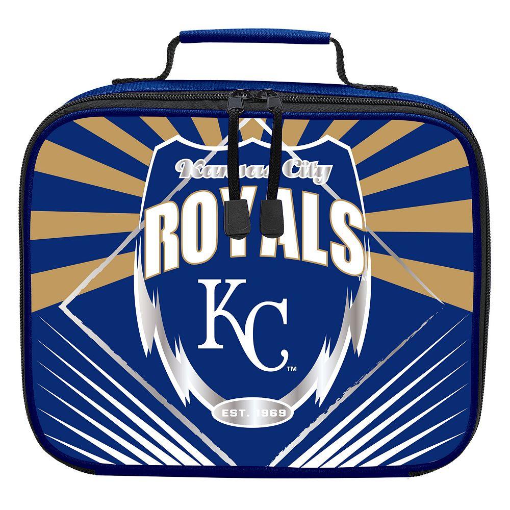 Kansas City Royals Lightening Lunch Bag by Northwest