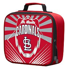 St. Louis Cardinals Lightening Lunch Bag by Northwest