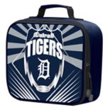 Detroit Tigers Lightening Lunch Bag by Northwest