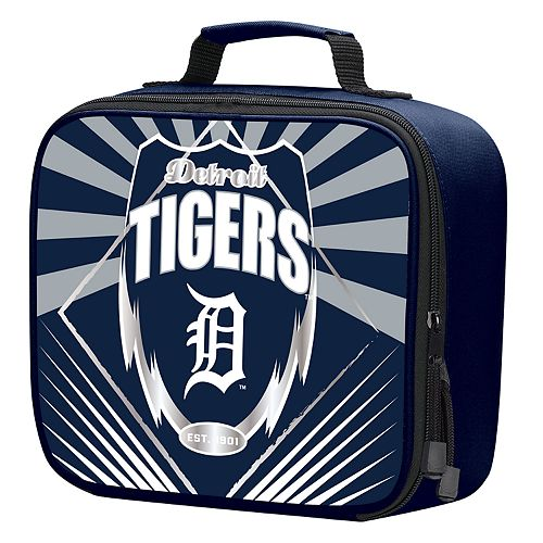 Detroit Tigers Lightening Lunch Bag by Northwest