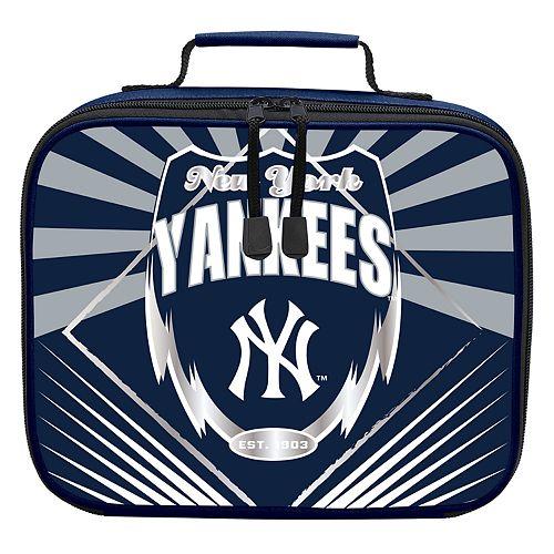 New York Yankees Lightening Lunch Bag by Northwest