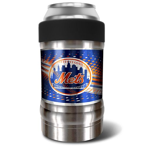 New York Mets 12-Ounce Can Holder