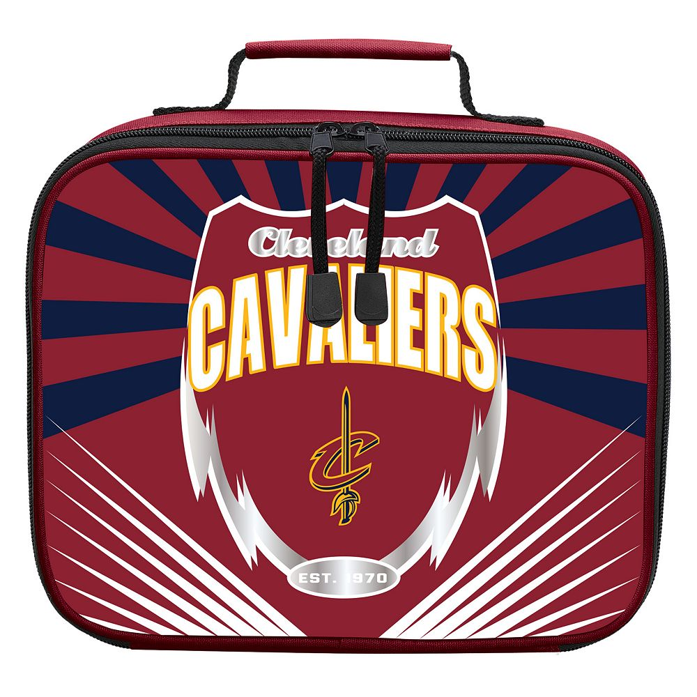 Cleveland Cavaliers Lightening Lunch Bag by Northwest