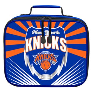 New York Knicks Lightening Lunch Bag by Northwest