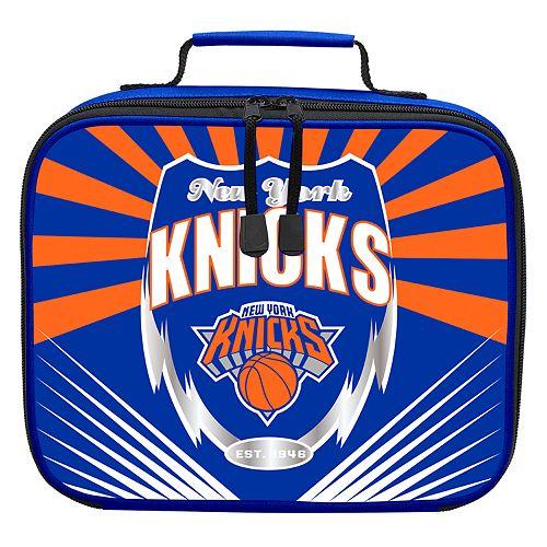 New York Knicks Lightening Lunch Bag by Northwest