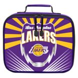 Los Angeles Lakers Lightening Lunch Bag by Northwest
