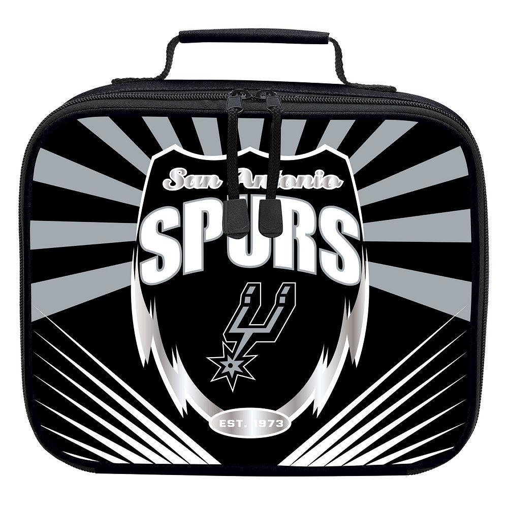 San Antonio Spurs Lightening Lunch Bag by Northwest