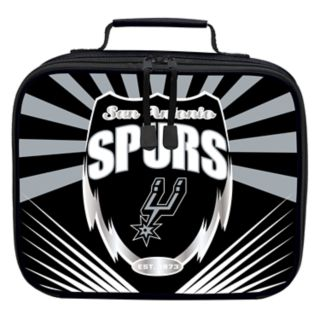 San Antonio Spurs Lightening Lunch Bag by Northwest
