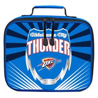 Oklahoma City Thunder Lightening Lunch Bag by Northwest