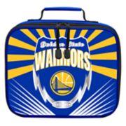 Golden State Warriors Lightening Lunch Bag by Northwest