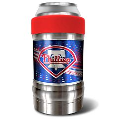 New York Yankees Locker 12-Ounce Can Holder