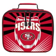 San Francisco 49ers Lightening Lunch Bag by Northwest