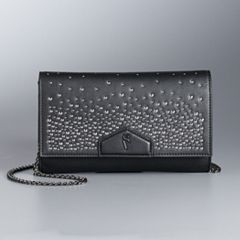 Simply Vera Vera Wang Clustered Envelope Clutch
