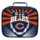 Chicago Bears Lightening Lunch Bag by Northwest