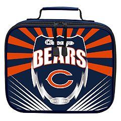 Chicago Bears Lightening Lunch Bag by Northwest