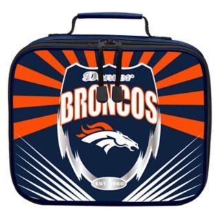 Denver Broncos Lightening Lunch Bag by Northwest