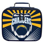 Los Angeles Chargers Lightening Lunch Bag by Northwest