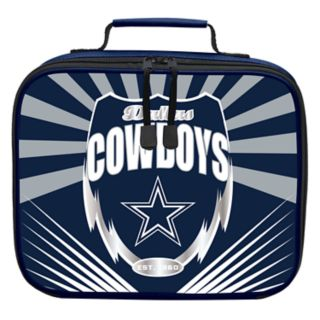 Dallas Cowboys Lightening Lunch Bag by Northwest