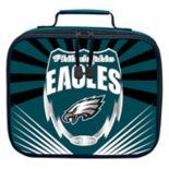 Philadelphia Eagles Lightening Lunch Bag by Northwest