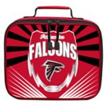 Atlanta Falcons Lightening Lunch Bag by Northwest