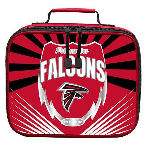 Atlanta Falcons Lightening Lunch Bag by Northwest