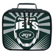 New York Jets Lightening Lunch Bag by Northwest