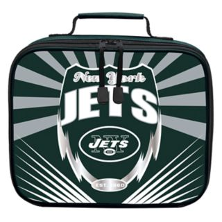 New York Jets Lightening Lunch Bag by Northwest