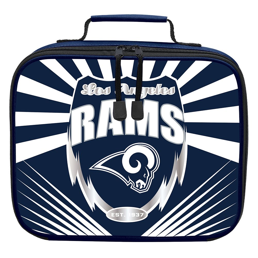 Los Angeles Rams Lightening Lunch Bag by Northwest