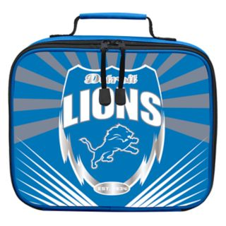 Detroit Lions Lightening Lunch Bag by Northwest