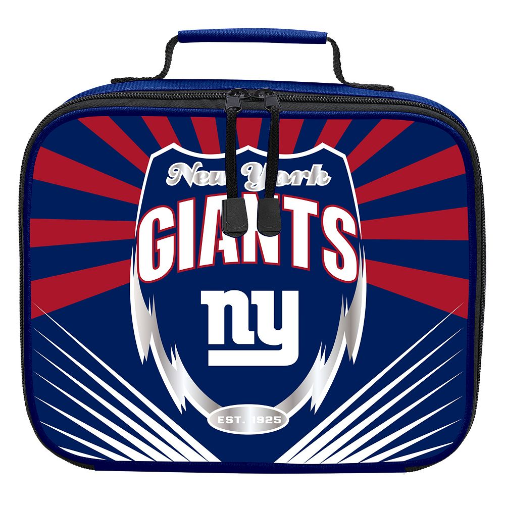 New York Giants Lightening Lunch Bag by Northwest