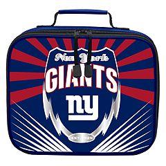 New York Giants Lightening Lunch Bag by Northwest