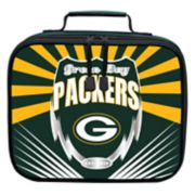 Green Bay Packers Lightening Lunch Bag by Northwest