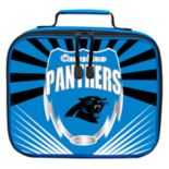 Carolina Panthers Lightening Lunch Bag by Northwest