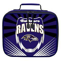 Baltimore Ravens Lightening Lunch Bag by Northwest