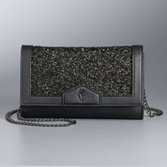 Simply Vera Vera Wang Jewel Envelope Clutch