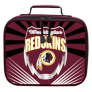 Washington Redskins Lightening Lunch Bag by Northwest