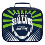 Seattle Seahawks Lightening Lunch Bag by Northwest