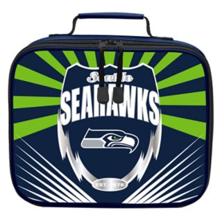 Seattle Seahawks Lightening Lunch Bag by Northwest