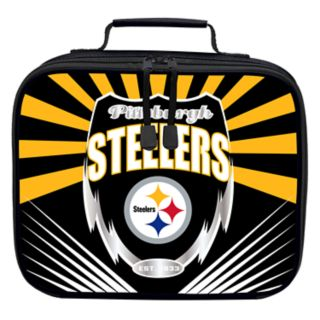 Pittsburgh Steelers Lightening Lunch Bag by Northwest