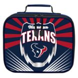Houston Texans Lightening Lunch Bag by Northwest