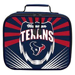Houston Texans Lightening Lunch Bag by Northwest