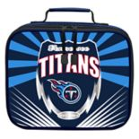 Tennessee Titans Lightening Lunch Bag by Northwest