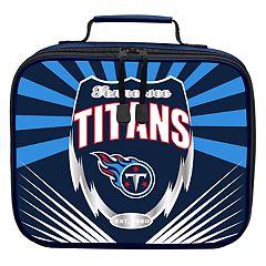 Tennessee Titans Lightening Lunch Bag by Northwest