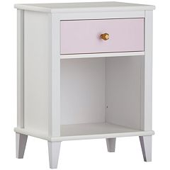 Little Seeds Monarch Hill Poppy Nightstand