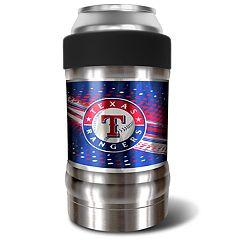 Texas Rangers Locker 12-Ounce Can Holder
