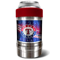 Texas Rangers Locker 12-Ounce Can Holder