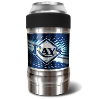 Tampa Bay Rays Locker 12-Ounce Can Holder